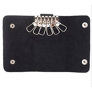 2015 New Fashion Mini Key Wallets/brand Cheap Candy Colors Pu Leather Key Bags