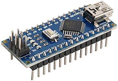Peanutaoc Nano ATMEGA328P Mini USB con el Cargador de Arranque Compatible con el Controlador Arduino Nano V3.0 CH340 USB Driver 16Mhz: Amazon.es: Hogar