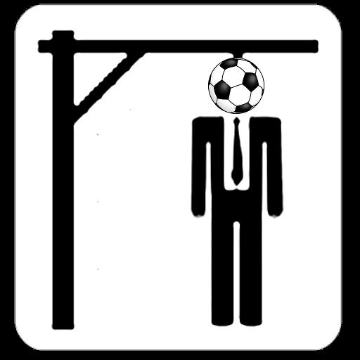 (Soccer Stars Hangman Free)