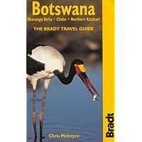 Botswana: The Bradt Travel Guide