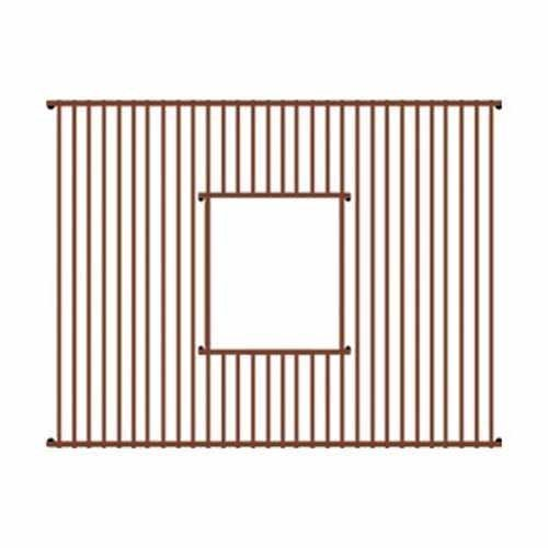 Whitehaus GRC1921-CO Sink Grid, Copper by Whitehaus