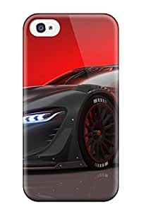 TurnerFisher Design High Quality Toyota Ft1 Cover Case With Excellent Style For Iphone 5C