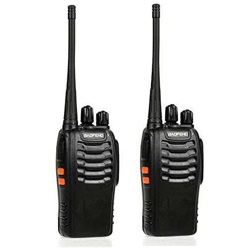how to build a two way radio
