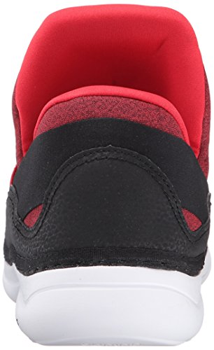adidas Performance Herrenschuh Cloudfoam Ultra ZEN Cross-Trainer Strahl Rot / Schwarz / Hellscharlachrot