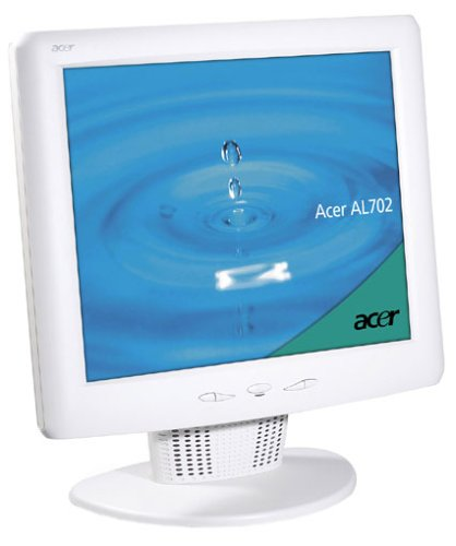 ACER AL702 LCD MONITOR DRIVERS UPDATE