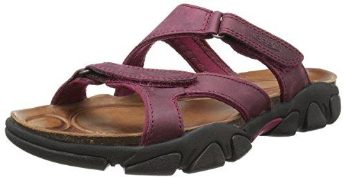KEEN Womens Sarasota Slide Sandal
