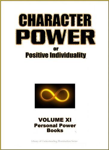 Personal Power Pdf
