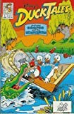 Disney's Duck Tales # 8 - 01/91 -