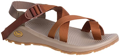 Chaco Damen Zcloud 2 Athletic Sandale Dapple Karibu