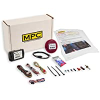 Stand-Alone Add-On Remote Start Kit 2013-2015 Push To Start (AT) Chevrolet Malibu. Includes Flash Updater.