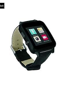 soporte de vídeo de alta definición poder mágico a8 de Bluetooth de Apple un reloj inteligente bidireccional movimiento del corazón , gold