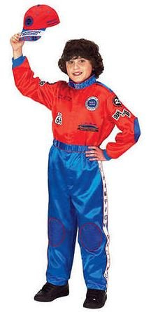 Jr. C (Racing Suit Costumes)