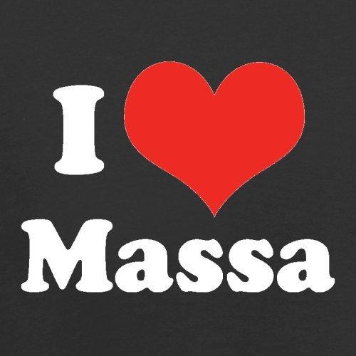 I black Massa Bag Love Black Retro Flight xwwAz60Tq