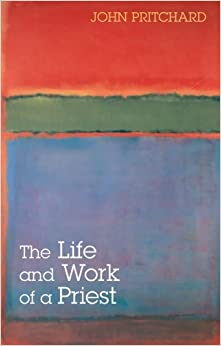 The life and work of a priest book cover
