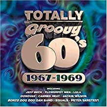 Totally Groovy Hits 1967