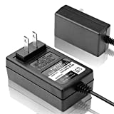 Yustda New 24V AC/DC Adapter Compatible with