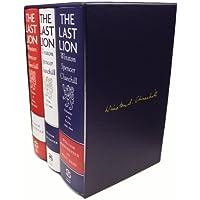 The Last Lion Box Set