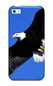 LJF phone case High-end Case Cover Protector For iphone 6 plus 5.5 inch(soaring Liberty)