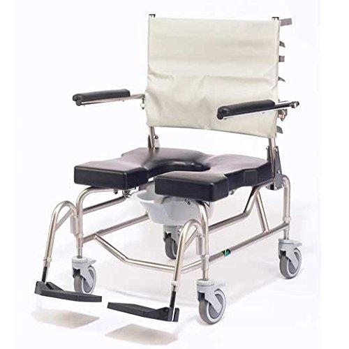 Raz Design Inc Z160 RAZ-AP600 Rehab Shower Chair