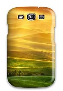 Cute Tpu Andi Silverman Htc Case Cover For Galaxy S3