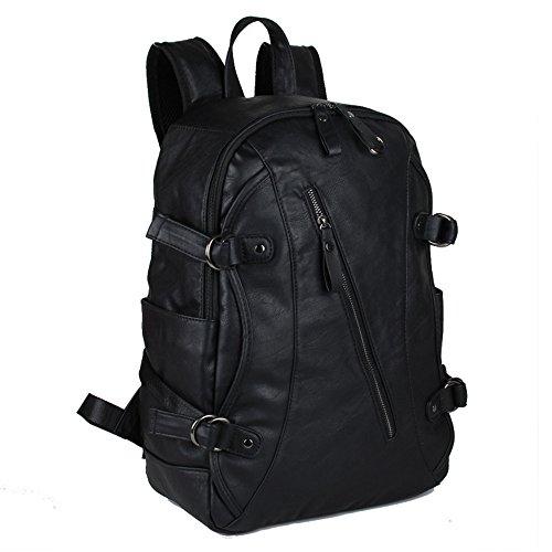 diudiu Herren Rucksäcke Casual Rucksäcke Herren & Damen Taschen Reisetaschen Outdoor Sports Taschen 20L braun