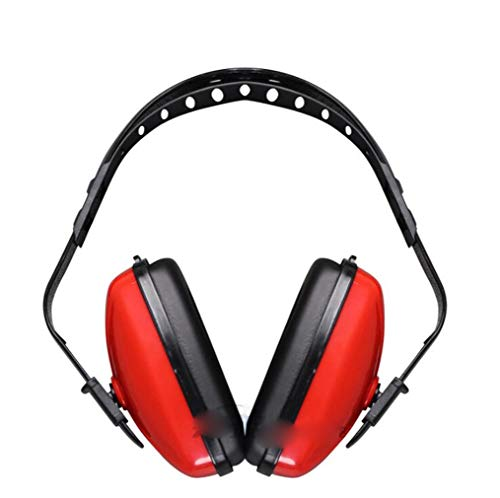 (STEAM PANDA Soundproof Earmuffs Noise Canceling Headphones Noise Reduction and Silence Professional Noise Prevention Ear Protector Learn Go to Bed Sleep)