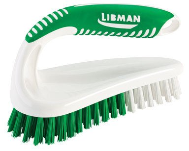 Libman Power Scrub Brush