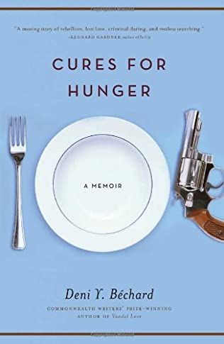 book cover of Cures for Hunger
