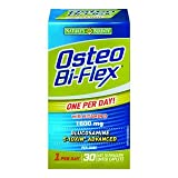 Nature's Bounty Osteo Bi-Flex, One per Day, with Vitamin D, 1600mg, 30 caplets