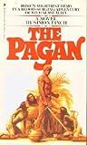 Pagan Voyager, Simon Finch, 0553128000