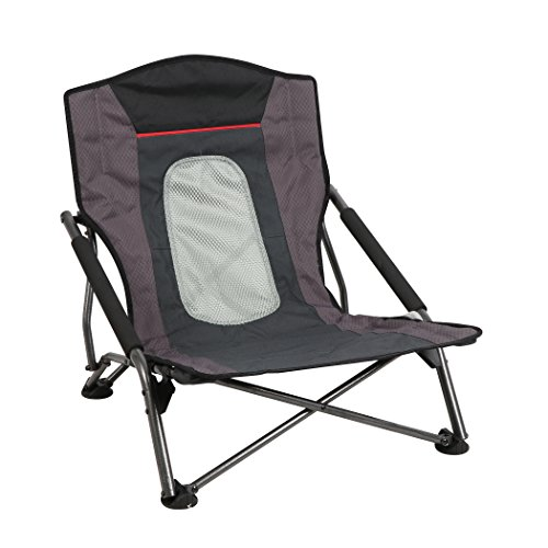 Low Profile Outdoor Chair   6