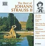 The Best Of - The Best Of Johann (Sohn) Strauß