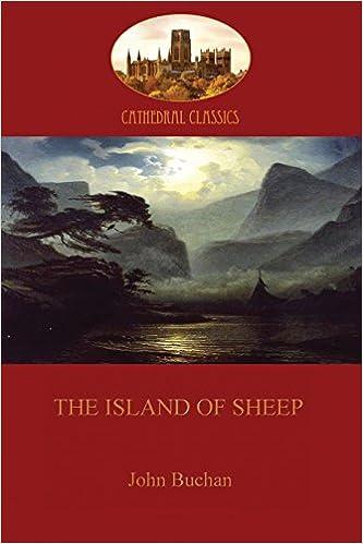 THE ISLAND OF SHEEP EPUB