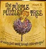 The Key to the Purple Puzzle Tree, Norman C. (Illustrated by Jim Roberts) Habel, 057006550X