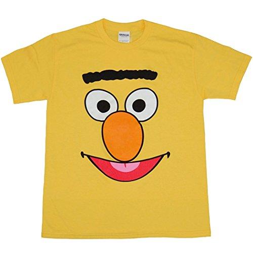 Sesame Street Bert Youth T Shirt