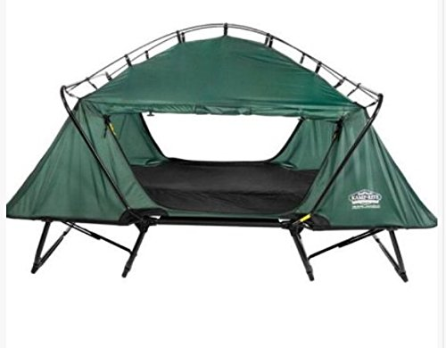 KampRite Double TentCot by Kamp-Rite (Image #1)
