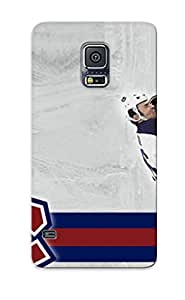 Exultantor Protective Twmczh-7469-fjnzcws Phone Case Cover With Design For Galaxy S5 For Lovers
