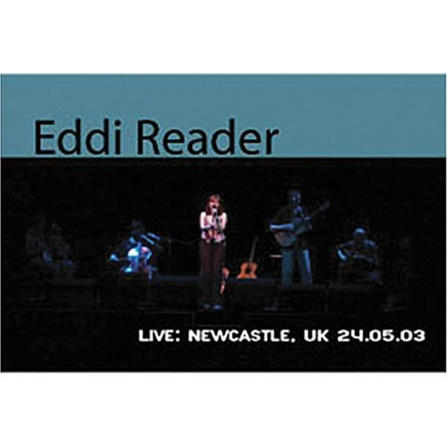 Live: Newcastle, UK 24.05.03