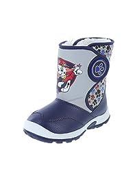 Paw Patrol Kids' Toddler 20 Weather Boot
