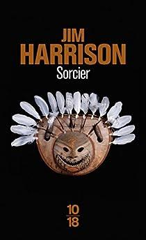 Sorcier par Harrison