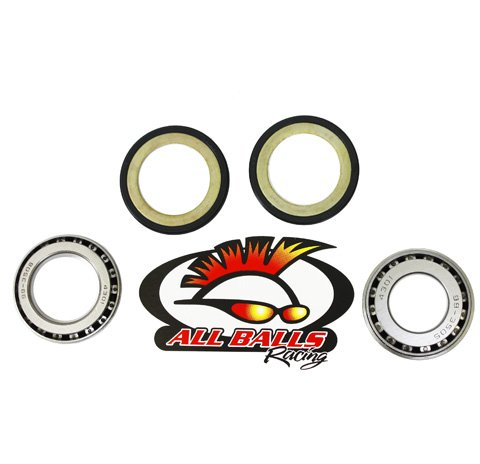 All Balls Steering Stem Bearing Kit for Yamaha Maxim Virago