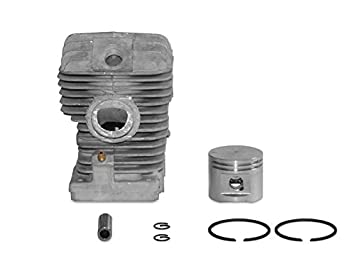 Zylinder Kolben Set passend für Stihl 021 MS 210 MS210 40 mm Cylinder piston