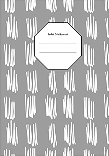 Bullet Grid Journal Creative Journaling Ideas Notebook Composition