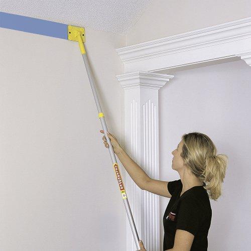 Mr Longarm 0470 Trim Smart Paint Edger Import It All