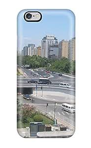 High Grade Valerie Lyn Miller Flexible Tpu Case For Iphone 6 Plus - Beijing City