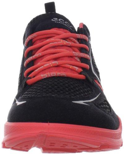 ECCO - Zapatillas para hombre, color multicolor, talla 37 EU multicolor - multicolor