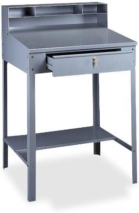 Tennsco Open Style Desk