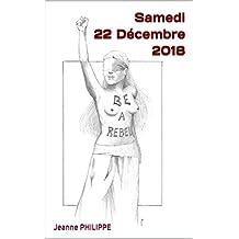 Samedi 22 Décembre 2018: L'effet Horizon (French Edition)