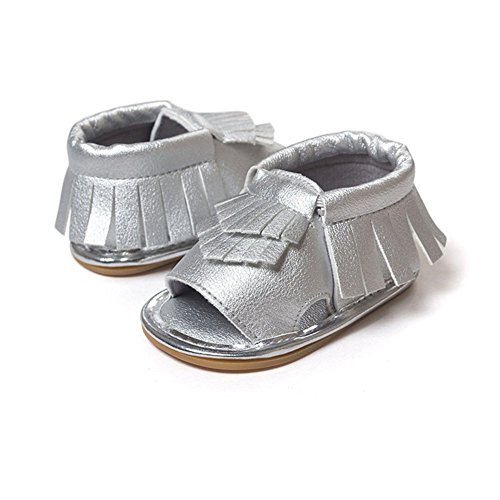 Pictures of Itaar Toddler Infant Baby Shoes Sandal With 3