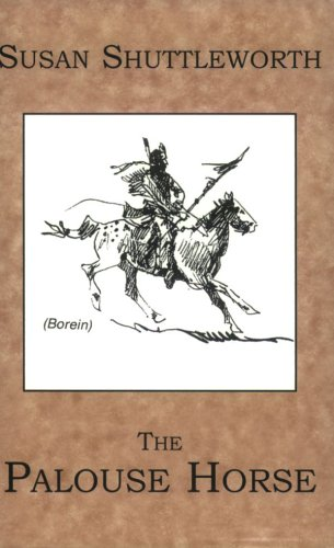 The Palouse Horse